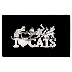 Catz Apple iPad 3/4 Flip Case