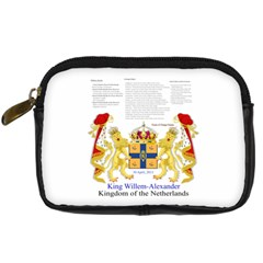 King Willem Compact Camera Case
