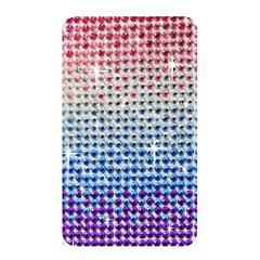 Rainbow Colored Bling Card Reader (Rectangle)