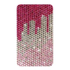 Mauve Gradient Rhinestones  Card Reader (Rectangle)