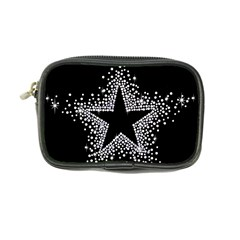 Sparkling Bling Star Cluster Ultra Compact Camera Case