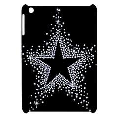 Sparkling Bling Star Cluster Apple Ipad Mini Hardshell Case
