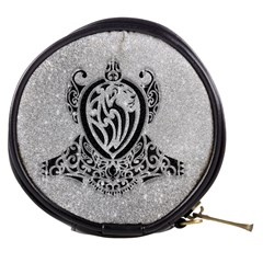Diamond Bling Lion Mini Makeup Case