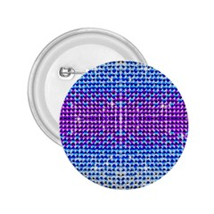 Rainbow of Colors, Bling and Glitter Regular Button (Round)