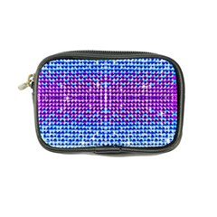 Rainbow of Colors, Bling and Glitter Ultra Compact Camera Case