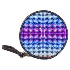 Rainbow of Colors, Bling and Glitter CD Wallet