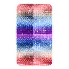 Rainbow of Colors, Bling and Glitter Card Reader (Rectangle)