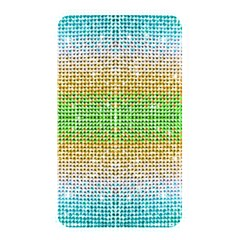 Diamond Cluster Color Bling Card Reader (Rectangle)