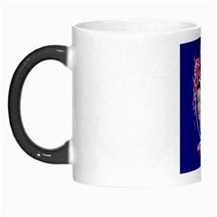 Queen Elizabeth 2012 Jubilee Year Morph Mug