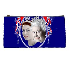 Queen Elizabeth 2012 Jubilee Year Pencil Case