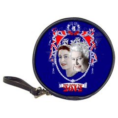 Queen Elizabeth 2012 Jubilee Year Cd Wallet