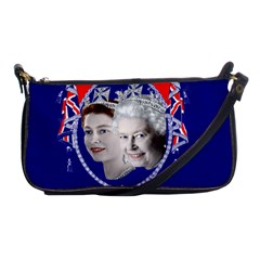 Queen Elizabeth 2012 Jubilee Year Evening Bag