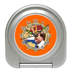 King Willem-Alexander Desk Alarm Clock