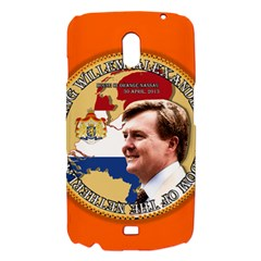 Willem Png2 Samsung Galaxy Nexus i9250 Hardshell Case