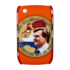 Willem Png2 BlackBerry Curve 8520 9300 Hardshell Case