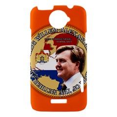 Willem Png2 HTC One X Hardshell Case