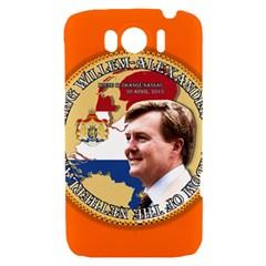 Willem Png2 HTC Sensation XL Hardshell Case