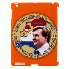 Willem Png2 Apple iPad 3/4 Hardshell Case (Compatible with Smart Cover)