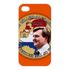 Willem Png2 Apple iPhone 4/4S Premium Hardshell Case