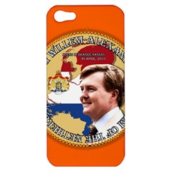 Willem Png2 Apple iPhone 5 Hardshell Case