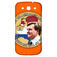 Willem Png2 Samsung Galaxy S3 S Iii Classic Hardshell Back Case