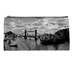 River Thames Waterfall Pencil Case