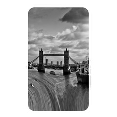 River Thames Waterfall Card Reader (rectangle)