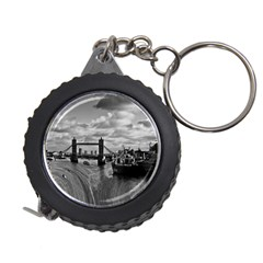 River Thames Waterfall Measuring Tape