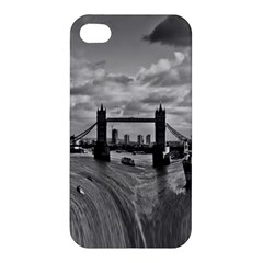 River Thames Waterfall Apple iPhone 4/4S Hardshell Case