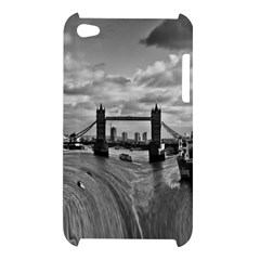 River Thames Waterfall Apple iPod Touch 4G Hardshell Case