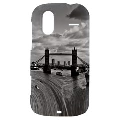 River Thames Waterfall HTC Amaze 4G Hardshell Case