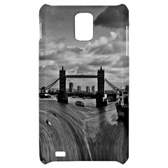 River Thames Waterfall Samsung Infuse 4G Hardshell Case
