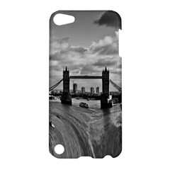 River Thames Waterfall Apple iPod Touch 5 Hardshell Case
