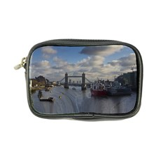 Thames Waterfall Color Ultra Compact Camera Case