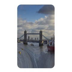 Thames Waterfall Color Card Reader (rectangle)