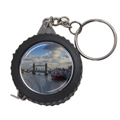 Thames Waterfall Color Measuring Tape