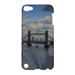 Thames Waterfall Color Apple iPod Touch 5 Hardshell Case