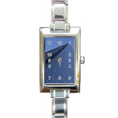The Shard London Classic Elegant Ladies Watch (Rectangle)