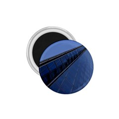 The Shard London Small Magnet (round)