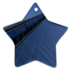 The Shard London Ceramic Ornament (Star)