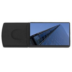 The Shard London 2Gb USB Flash Drive (Rectangle)