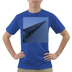 The Shard London Colored Mens'' T-shirt