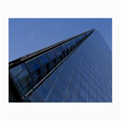 The Shard London Glasses Cleaning Cloth