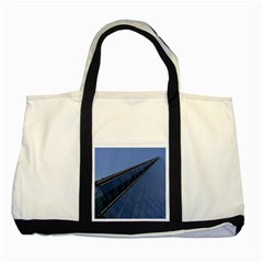 The Shard London Two Toned Tote Bag