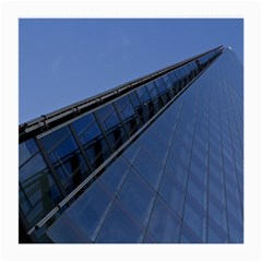 The Shard London Twin-sided Large Glasses Cleaning Cloth