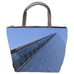 The Shard London Bucket Handbag