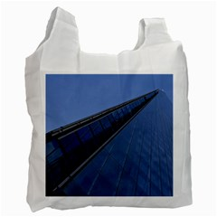The Shard London Twin-sided Reusable Shopping Bag