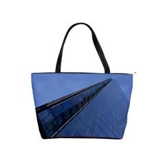 The Shard London Large Shoulder Bag