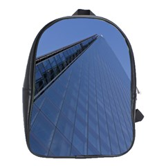 The Shard London Large School Backpack