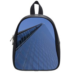 The Shard London Small School Backpack